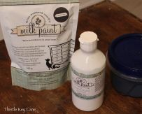 Miss Mustard Seed's Milk Paint and Bonding Agent