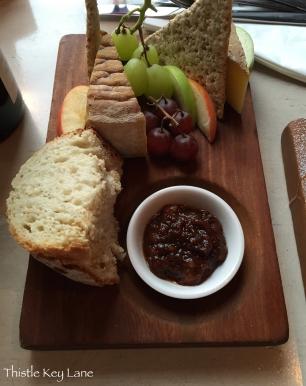 The Outsider Restaurant Edinburgh