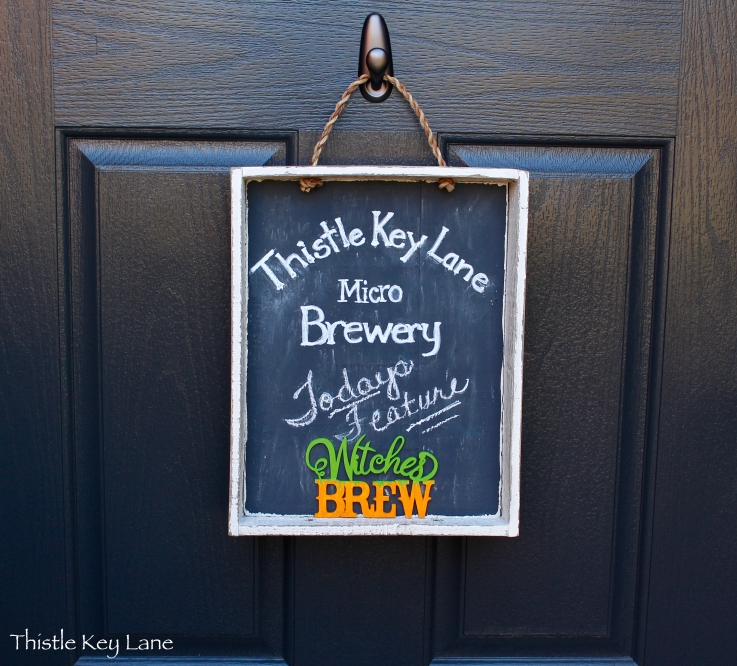 Thistle Key Lane Micro Brewery