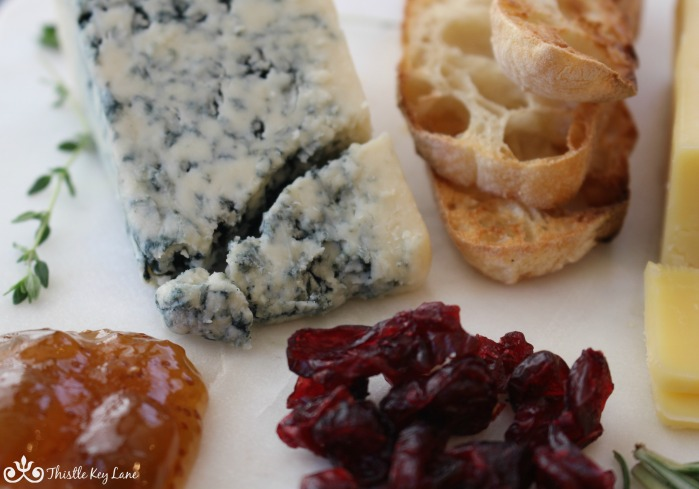 Wisconsin Blue Cheese