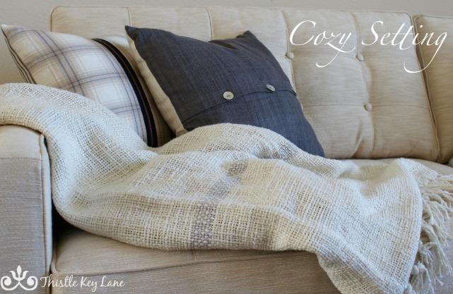 Cozy Setting