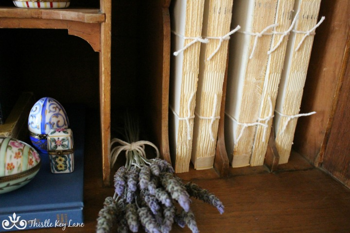 Fresh Dried Lavender
