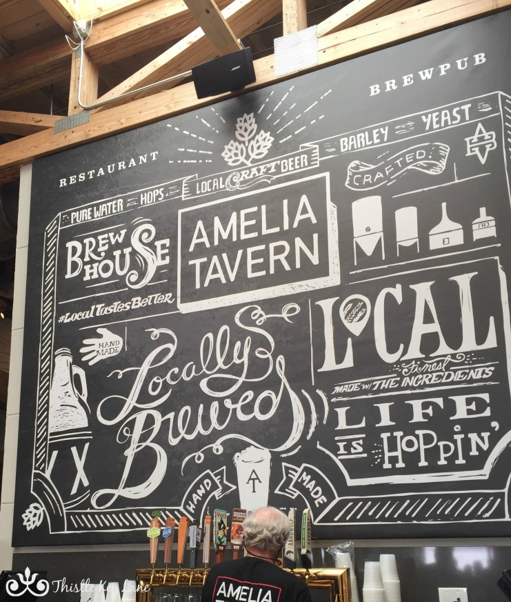 Amelia Tavern