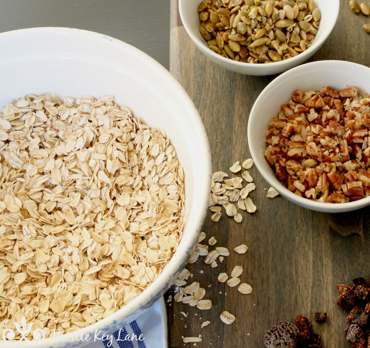 oats-blue-white-wood-pecans-seeds